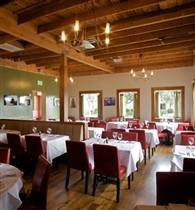 Main Dining Room (Brunch, Lunch or Dinner)