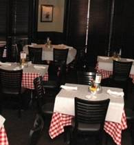 Atlantic Private Dining Room photo