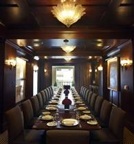 Muse Private Dining Room photo