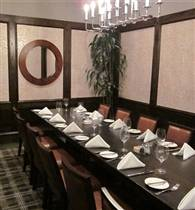 Duck Club Private Dining Room photo