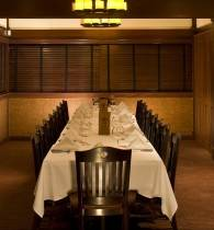Private Dining Boardroom photo