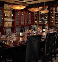 Wine/Reserve Room photo