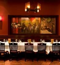 Fogo de chao brazilian steakhouse miami private dining for Best private dining rooms miami