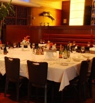 Oceanaire Seafood Room Atlanta Private Dining OpenTable