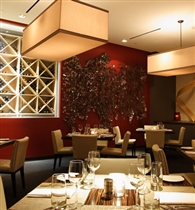 Dallas chop house private dining opentable for Best private dining rooms dallas