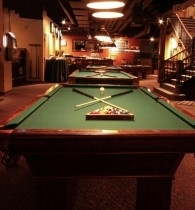 Billards Room photo