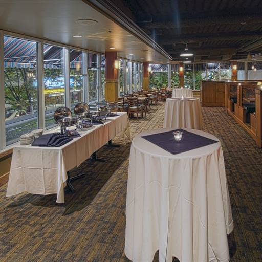 rock bottom brewery restaurant seattle private dining opentable