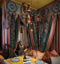 The Moroccan Room photo