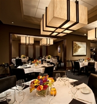 Eddie v 39 s dallas private dining opentable for Best private dining rooms dallas