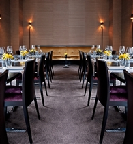 Balsan Private Dining Room photo
