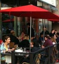 Sidewalk Dining photo