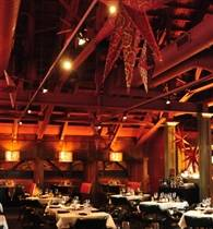 Euphoria Main Dining Room photo