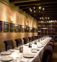 Private Wine Room photo