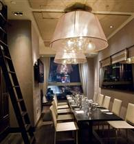 Scarpetta the cosmopolitan of las vegas private dining opentable - Las vegas restaurants with private dining rooms ...