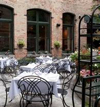 Restaurant and Patio photo
