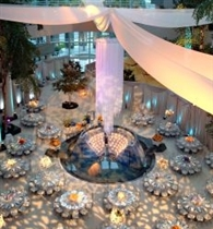 Atrium Courtyard photo