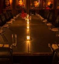 Private Dining Facilities photo