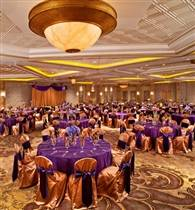 Grand Ballroom at the Suncoast photo