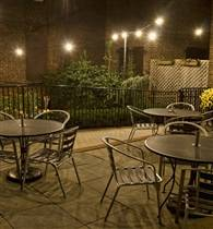 Outdoor Patio photo