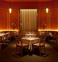 Persimmon Room photo