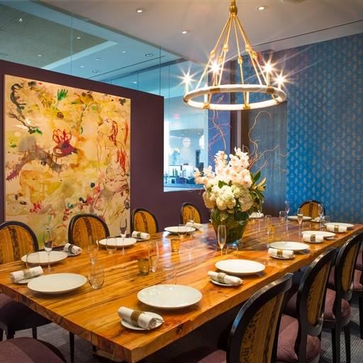La table ch teau private dining opentable - La table marseillaise chateau gombert ...