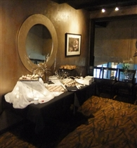 Jewel Box Dining Room photo