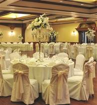 Cafe Escadrille Grand Ballroom photo