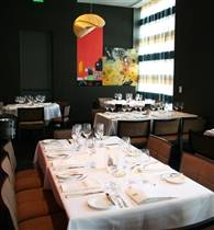 Ame Private Dinner Dining Room photo