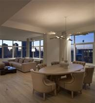 The Penthouse Loft at The James New York photo