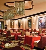 Sinatra Main Dining Room photo