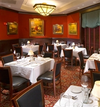 The capital grille i drive private dining opentable for Best private dining rooms orlando
