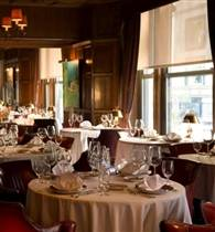 Club International Private Dining Room photo