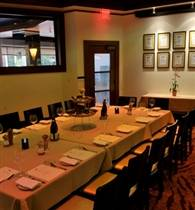 Ringside fish house fox tower private dining opentable for Ringside fish house portland