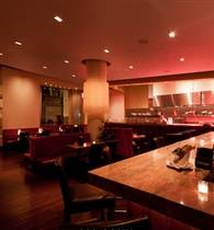 ZIO'S LOUNGE / BAR / OPEN KITCHEN photo
