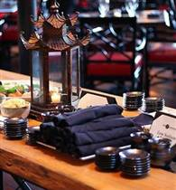 Shabu Shabu Table photo