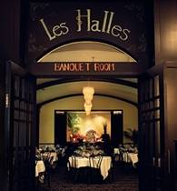 Les Halles photo