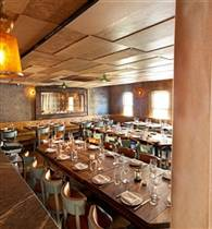 West Private Dining Room photo