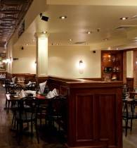 Brabant's Dining Room Adjacent to Bar photo