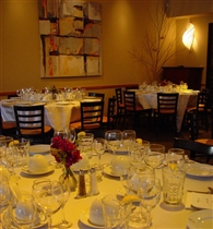 Banquet Private Dining photo