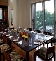 The Semi-Private Dining Room photo