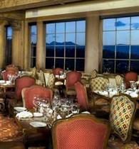 Game Creek Main Dining Room photo