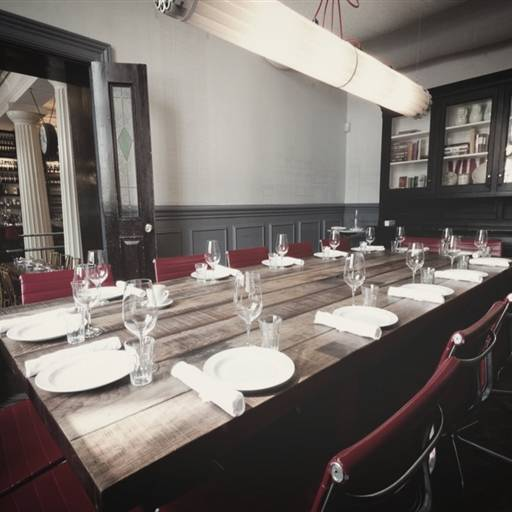 Terroni adelaide private dining opentable for Best private dining rooms toronto