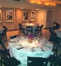 Alison Eighteen Private Dining Room photo