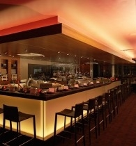 RT Sushi Bar & Lounge photo