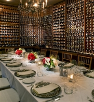 The Wine Cellar photo