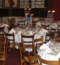 Main Dinning Room photo
