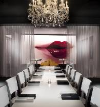 Semi-Private Dining Room photo