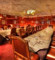 Private Dining Facilities- Captains Room photo