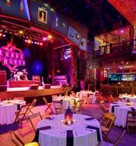 Private Dining Facilities- Music Hall photo