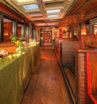 Private Dining Facilities- Crossroads Restaurant photo
